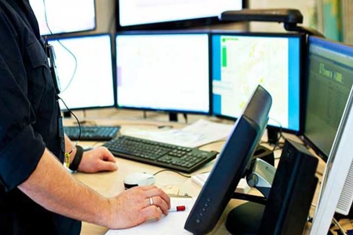 Avmelding av unødig alarm og test av alarmsignaler